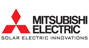 Mitsubishi Electric Solar